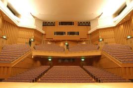 函館市芸術ホール「ハーモニー五稜郭」