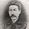 武田斐三郎<br class='pcnone'>(1827~1880)