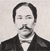 Takeaki Enomoto <br class='pcnone'>(1836-1908)