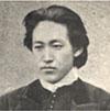 土方歲三<br class='pcnone'>(1835~1869)