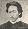 Toshizo Hijikata <br class='pcnone'>(1835-1869)
